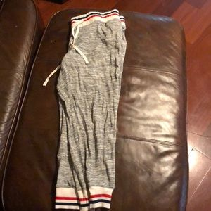 Red, White, and Blue Sweatpants/ Joggers !!!